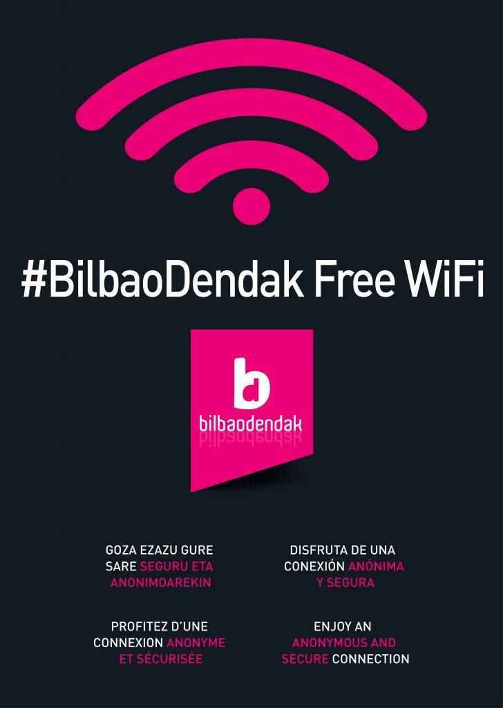 bilbaodendak Free WiFi